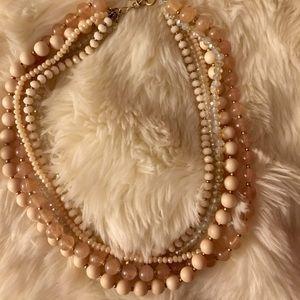 •LOFT• statement necklace